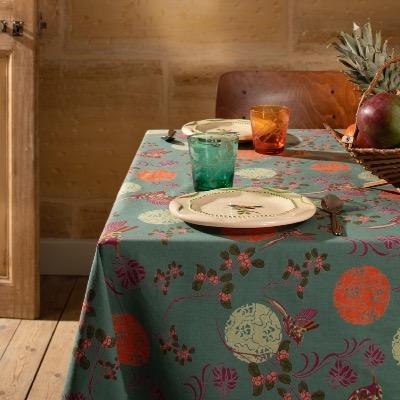 Cosye Napperons De Table Table /À Manger Tapis De Ma/ïs Tiss/é Isolation Thermique Pot Titulaire Rond sous-Verres Caf/é Boire Th/é Tasse Table Napperons 1 Pcs